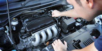 Motor Bakım Onarım