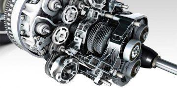 Renault-EDC-DC4 Tamiri